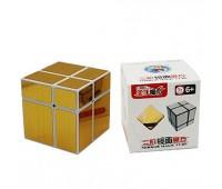 Кубик-рубик Gold 2x2/7172А; *