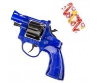 Джимбо игрушечный револьвер с пистонами пакет (120шт.)