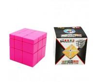 Куб Mirrior ShengShou розовий/7097A; *