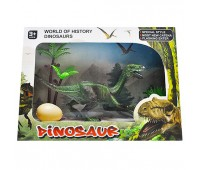 Динозавр (коробка) 3 вида