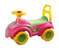 Автомобиль Принцесса (3)