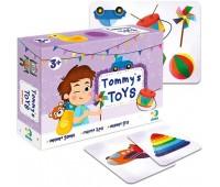DODO Гра карткова Іграшки Томмі (24)