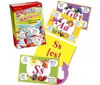 Alphabet для малышей в рисунках