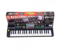 Синтезатор клавиши сеть,микрофон кор.(36)
