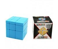 Куб Mirrior ShengShou блакитний/7097A; *