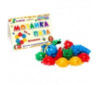 Детская игра мозаика 1