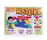 Мозаика №1 (80эл.)(11)
