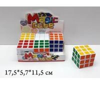 Кубик Рубика 5,5см H5711 6шт.в кор.17,5*5,7*11,5 /48/288/ *