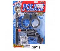 Полицейский набор 88831 лист 29*19 /360/ *