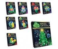 """Набор для проведения опытов """"MAGIC CRYSTAL"""""""