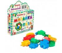 Детская игра мозаика 2