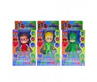 """Герой """"PJ Masks"""" (коробка, 6 видов) 72666A р.25,5*13*6см *"""