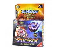 Игрушки волчок Beyblade LUNA