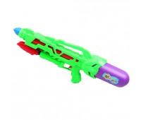 Водный пистолет A9 (48шт/2) с насосом, в пакете 60*20*10см *