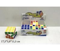 Кубик Рубика 5,7см 168-57A 6шт.в кор.17,5*5,8*11,5 /48/288/ *