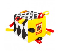 Брязкальце-кубик B&W МК 3200-01 *