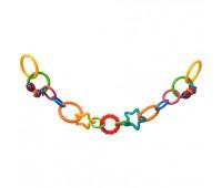 Іграшка-ланцюжок МС 110601-04 *
