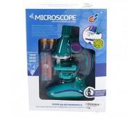 Микроскоп (60шт/2) акссесуары в кор. 17,5*7,5*25см
