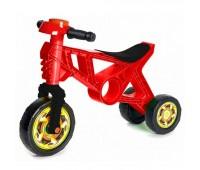 Мотоцикл Беговел красный