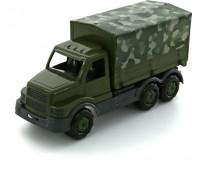 «Сталкер», автомобиль бортовой тентовый военный (РБ) *