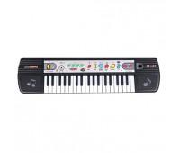 Синтезатор  клавиш сеть,микрофон,радио кор.(36)