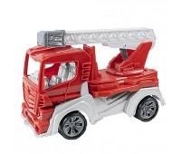 Авто FS 1 пожежна машина (8)