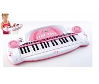 Smoby. Bao. Синтезатор Hello Kitty. 027276
