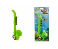 """Simba. Музыкальный инструмент""""Юху. Саксофон"""". 6830523"""