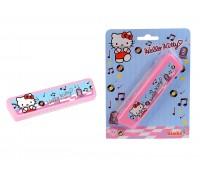 "Simba. Музыкальный инструмент""Гармоника Hello Kitty"". 6835356"