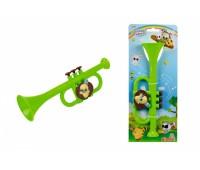 """Simba. Музыкальный инструмент""""Юху. Труба"""". 6830525"""