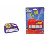 Simba. Мини-фортепиано со звуковыми и световыми эффектами. 6837469