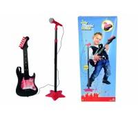 Simba. Гитара и микрофон сос тойкой. 6833223