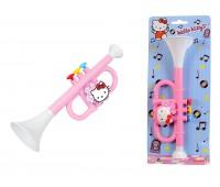 "Simba. Музыкальный инструмент ""Труба Hello Kitty"". 6835437"