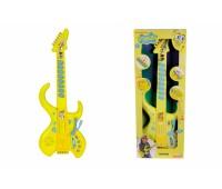 Simba. Гитара Sponge Bob со звуковым эффектом. 9498548