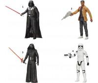 B3908. Титаны: Герои вселенной. Star Wars. Hasbro