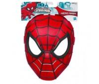 A1514. Маска человека-паука. Spider man. Hasbro