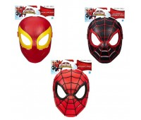 B0566-1. Базовая маска Человека Паука. Spider-Man. Hasbro