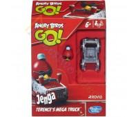 Hasbro. Angry Birds Star Wars. Энгри Бёрдс Гонщики, в ассорт. A6430