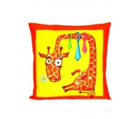 Fancy. Подушка-жираф. ПЖИ0