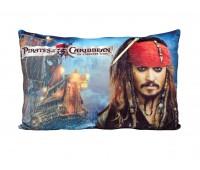 Fancy. Подушка Пираты Карибского Моря. PCS1