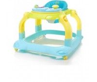 159. Ходунки Walkie (Blue) синий. 4 Baby
