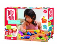 BJTT14812u. Моделирование, набор для лепки. Tutti Frutti