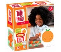 BJTT14906. Мини набор для лепки Апельсин. Tutti-Frutti