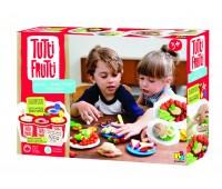 BJTT14817u. Пикник, набор для лепки. Tutti Frutti