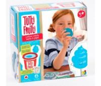 BJTT14925. Мини набор для лепки Голубая конфетка. Tutti-Frutti