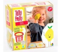 BJTT14902. Мини набор для лепки Лимон. Tutti-Frutti