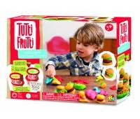 BJTT14809u. Гамбургеры, набор для лепки. Tutti Frutti