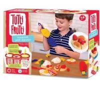 BJTT14802u. Завтрак, набор для лепки. Tutti Frutti