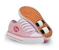 7641. Роликовая обувь HX 2 Jazzy. Heelys