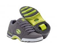 7893. Роликовая обувь Chrome. Heelys